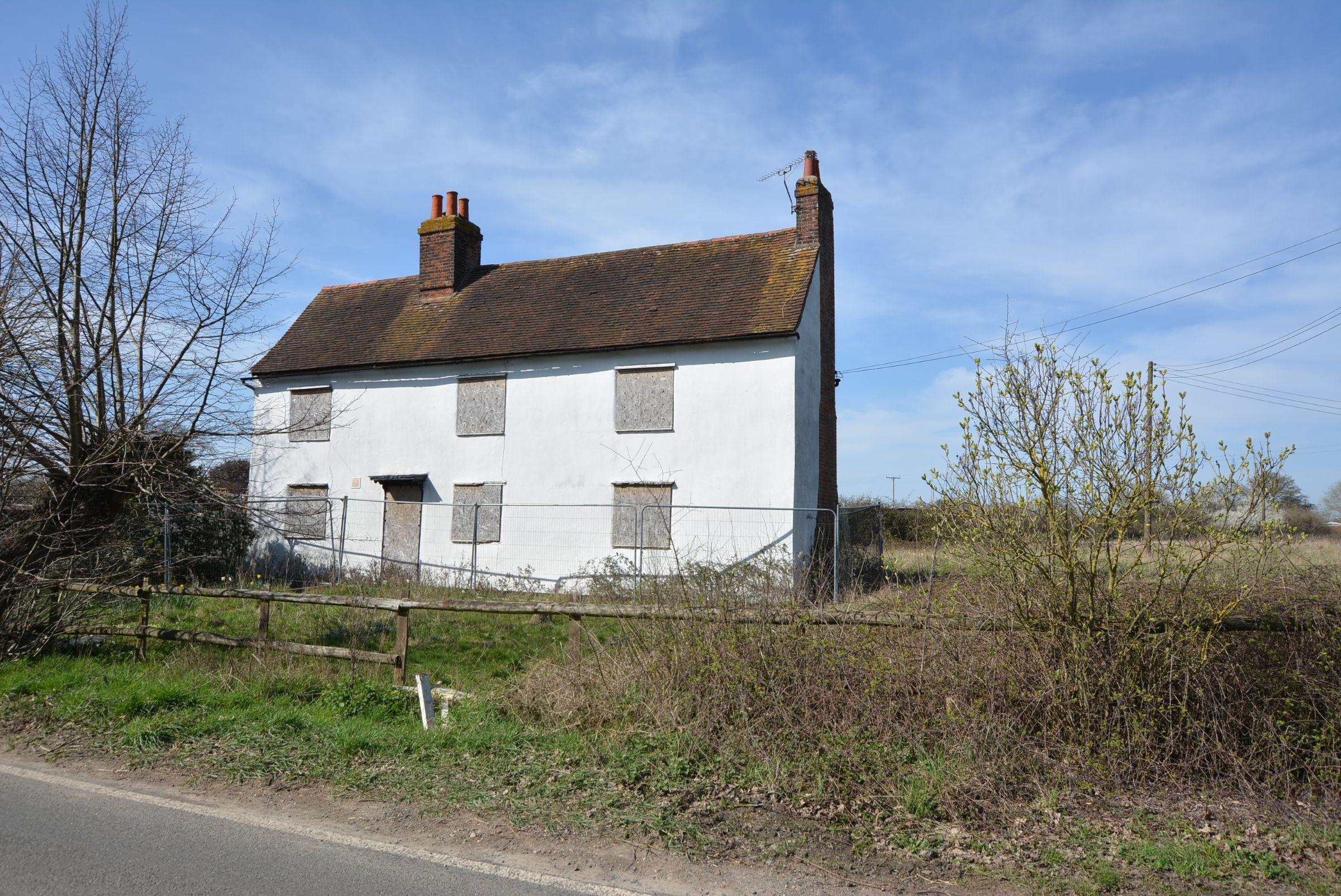 Quince Hall, Chelmsford Road, Blackmore, Ingatestone