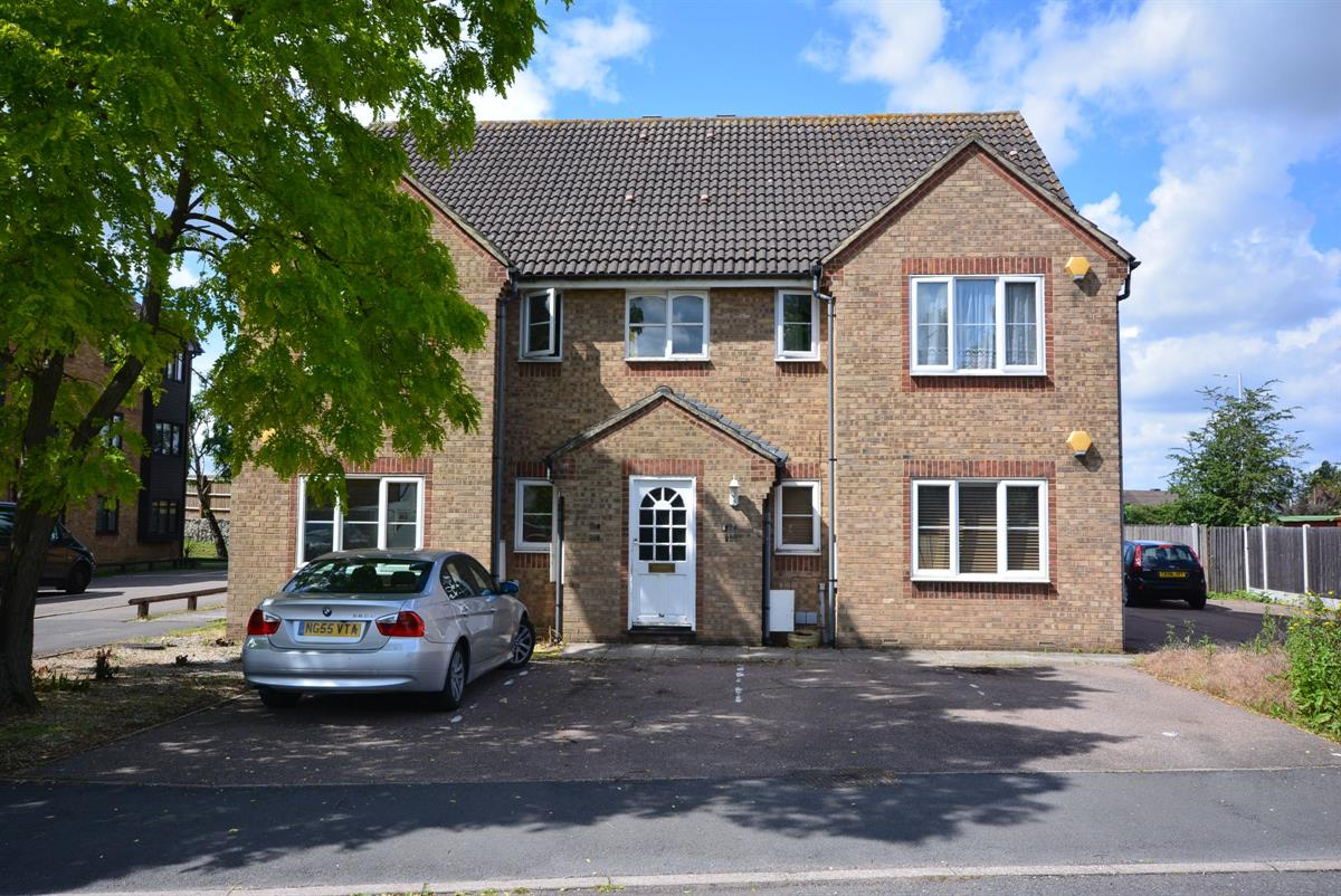 Messant Close, Harold Wood, Romford
