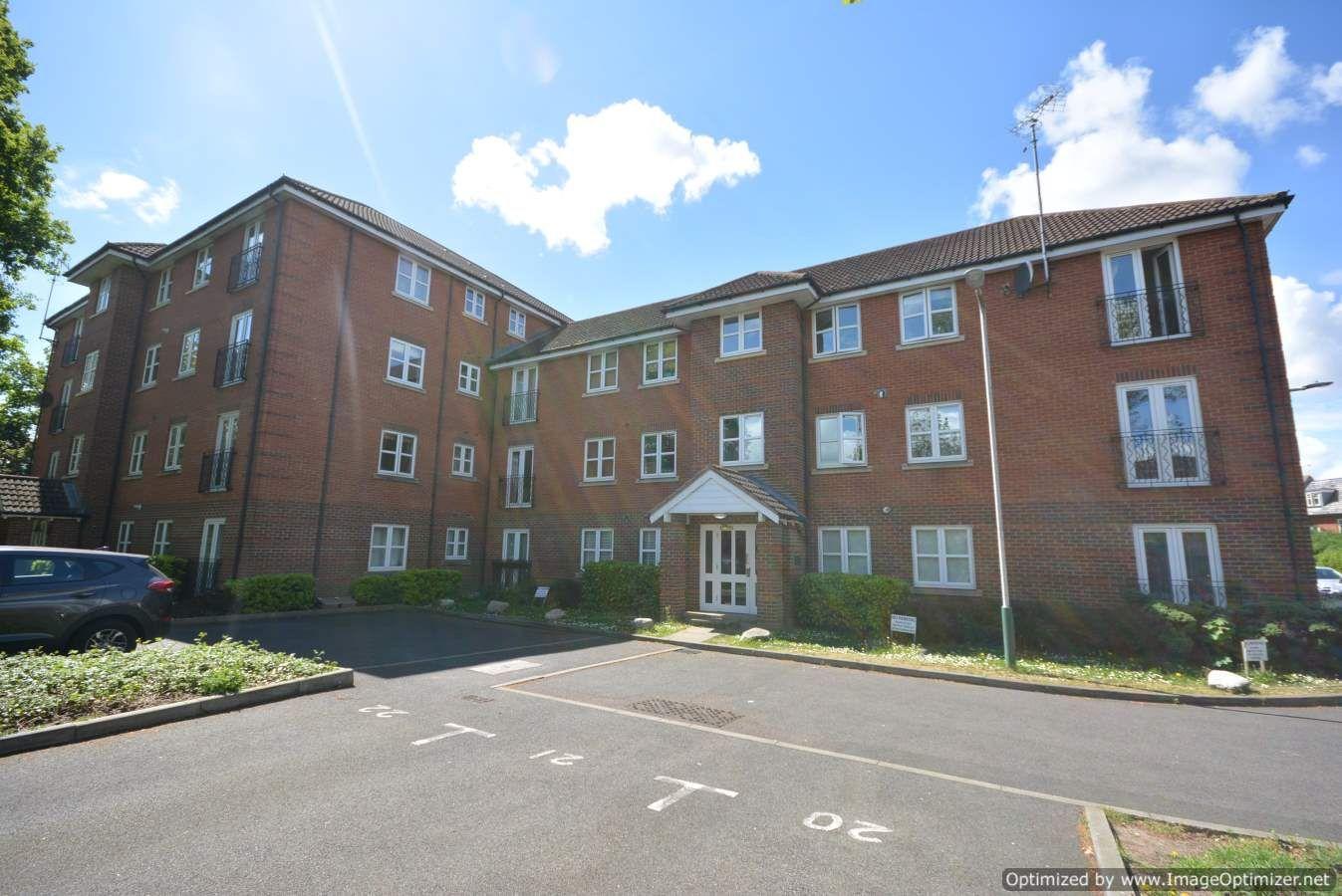 College Court, Scholars Way, Academy Fields, Heath Park, Romford
